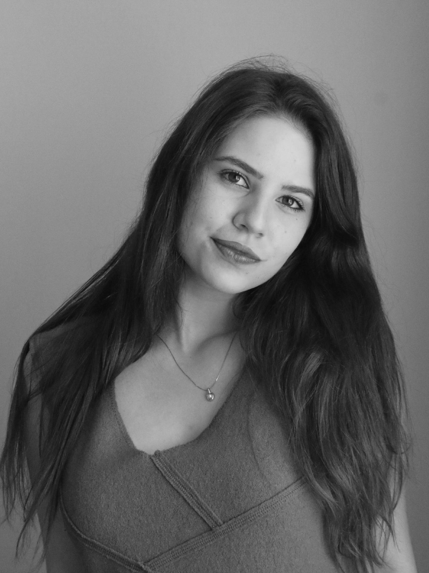 Catherine Petrova